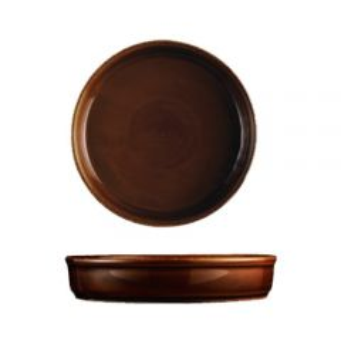 "Art de Cuisine Rustics Simmer Mezze Dish 4.5"" / 11cm (7oz / 20cl)"