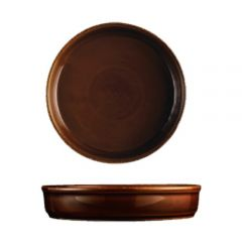 "Art de Cuisine Rustics Simmer Mezze Dish 5.5"" / 14cm (11oz / 31.3cl)"
