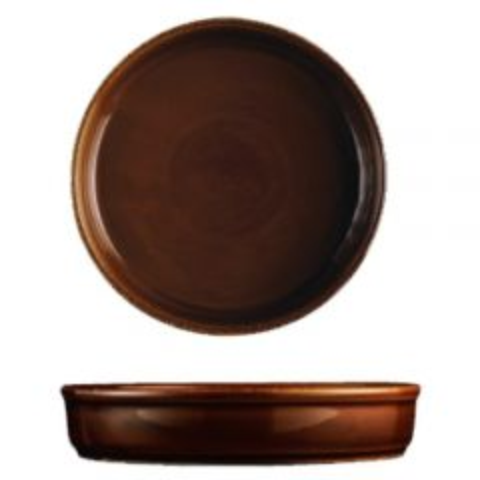 "Art de Cuisine Rustics Simmer Mezze Dish 8"" / 20cm"