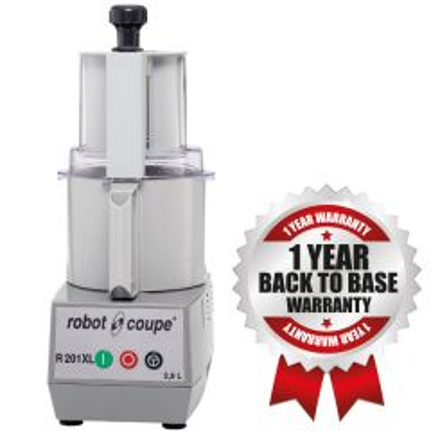 Robot Coupe R201 XL Food Processor