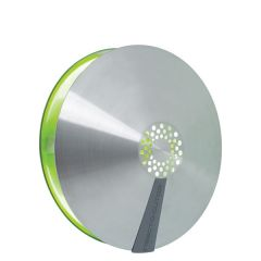 Insect-O-cutor Aura Silver Front of House Fly Killer With Glueboard 40m2 coverage