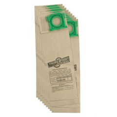 Sebo Paper Dust Bag with Plastic Collar for X / C Series Models
