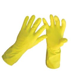 Household Rubber Gloves Large