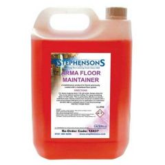 Arma Polished Floor Maintainer 5Ltr