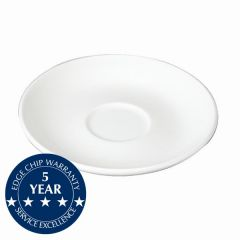 """Churchill Ultimo Large Coupe Saucer 6.25"""" / 16cm"""