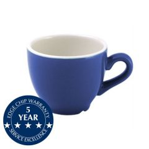 Churchill New Horizons Blue Glaze Espresso Cup 3oz / 9cl