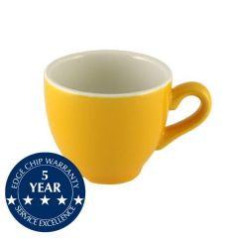 Churchill New Horizons Yellow Glaze Espresso Cup 3oz / 9cl