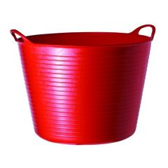 Tubtrug Flexible Container Large Red 38Ltr