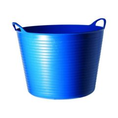 Tubtrug Flexible Container Medium Blue 26Ltr