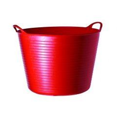 Tubtrug Flexible Container Small Red 14Ltr