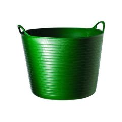 Tubtrug Flexible Container Small Green 14Ltr