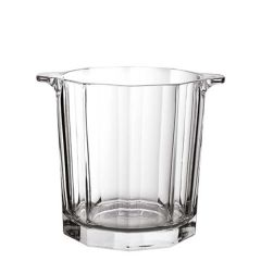 Hemingway Glass Ice Bucket 1.6Ltr