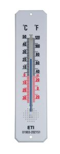 Cellar Thermometer -30 to +50c