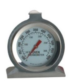 Oven Thermometer 50-300C