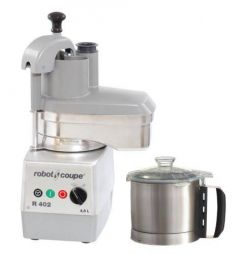 Robot Coupe R402 Food Processor 3 Phase