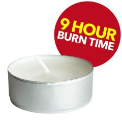 Maxi Light Candle 9 Hour Burn Time