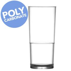 Elite Polycarbonate In2Stax Nucleated Tumbler 20oz CE