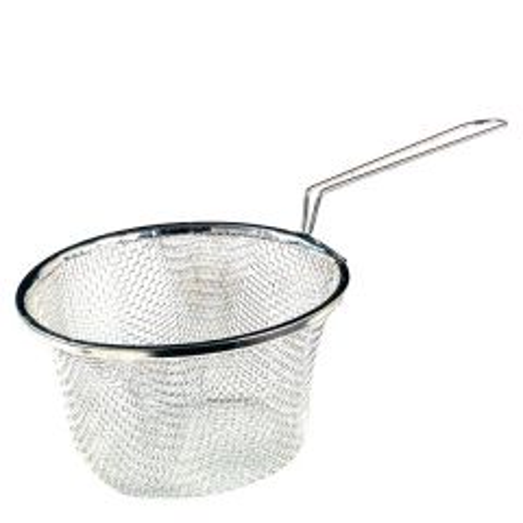 """Blanching Basket 8"""" / 20cm"""