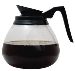 Coffee Decanter Glass for Coffee Filter Machine 64oz / 1.8Ltr