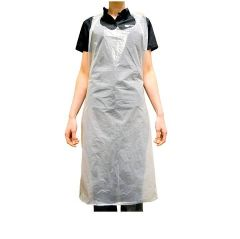 Individually Wrapped Disposable Apron