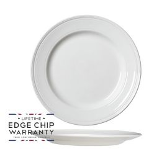 """Steelite Bead Plate 11.25"""" / 28.5cm"""