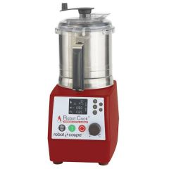 Robot Coupe Robot Cook Heating Food Processor