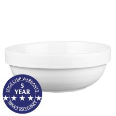 Churchill Profile Lightweight Inter-stacking Bowl 10oz / 28.5cl