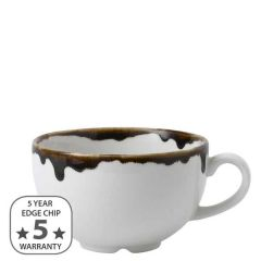Dudson Harvest Natural Cappuccino Cup 12oz / 34cl