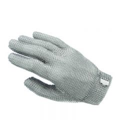 Stainless Steel Chain Mail Medium Sized Glove Right/Left Variable