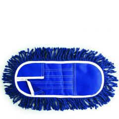 """Replacement Blue Head for Dust Beater 23.5"""" / 60cm"""
