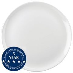 """Churchill Evolve Large Coupe / Pizza Plate 12.75"""" / 32.4cm"""