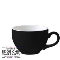 Steelite Carnival Onyx Empire Low Cup 16oz / 45.5cl