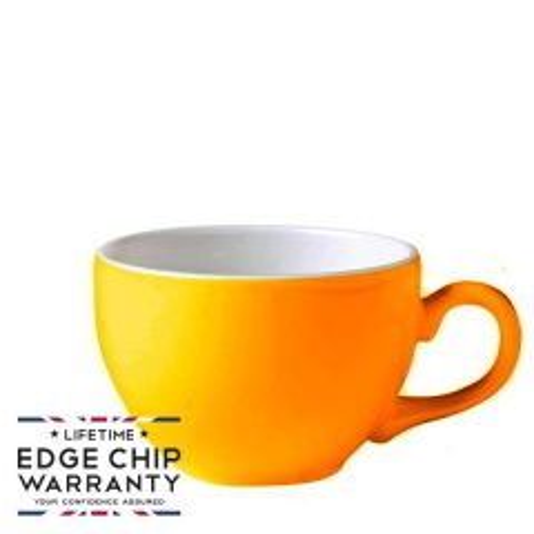 Steelite Carnival Sunflower Empire Low Cup 16oz / 45.5cl