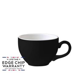 Steelite Carnival Onyx Empire Low Cup 12oz / 34cl