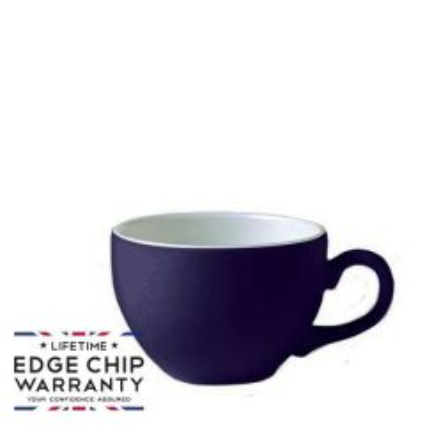 Steelite Carnival Sapphire Empire Low Cup 8oz / 22.75cl