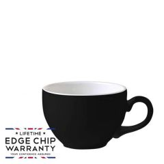 Steelite Carnival Onyx Empire Low Cup 8oz / 22.75cl