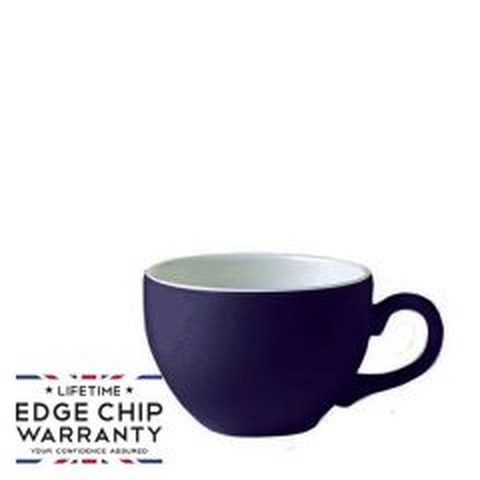 Steelite Carnival Sapphire Empire Low Cup 6oz / 17cl