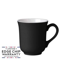 Steelite Carnival Onyx Club Mug 10oz / 28.5cl