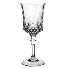 Gatsby Plastic Reusable Wine Glass 10.25oz / 29cl