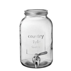 Country Style Punch Barrel 6Ltr