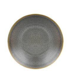 """Clearance Dudson Evo Granite Coupe Plate 9""""/22.9cm"""