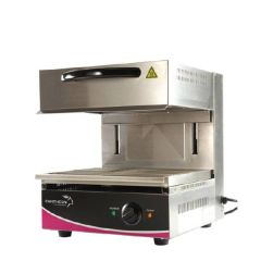 Pantheon Electric Adjustable Salamander Grill 2.8kw 450x450x500mm