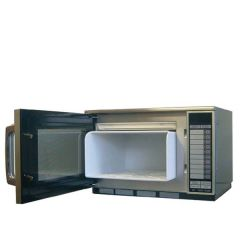 Sharp Microwave 1900 Watt Heavy Duty Touch Control & Cavity Protection (3 Year Warranty)