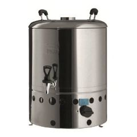 Parry 6 Gallon Manual Fill LPG Gas Water Boiler 400x480x565mm