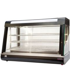 Pantheon Electric Heated Display Cabinet 900x490x595mm