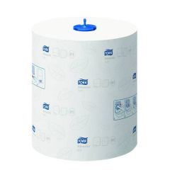 Tork Matic Soft Hand Towel Roll White 2 Ply 150m