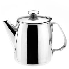Superior Teapot Stainless Steel  70oz / 2Ltr