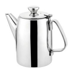 Superior Coffee Pot Stainless Steel 70oz / 2Ltr