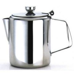 Café Low-cost Stainless Steel Coffee Pot 70oz / 2Ltr