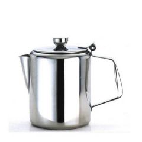 Café Low-cost Stainless Steel Coffee Pot 32oz / 0.9 Litre